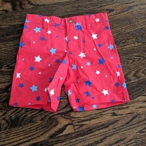 Eleanor Rose Samuel Star Shorts 4 NEW Americana